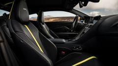 Aston Martin DB11 AMR, ecco l'Aston più potente di sempre - Immagine: 21