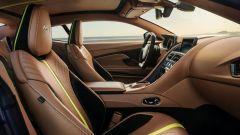 Aston Martin DB11 AMR, ecco l'Aston più potente di sempre - Immagine: 23