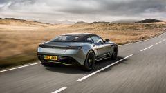 Aston Martin DB11 AMR, ecco l'Aston più potente di sempre - Immagine: 26