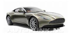 Aston Martin DB11: le foto rubate - Immagine: 3