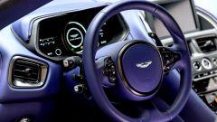 Aston Martin DB11 V8: eccola con il motore Mercedes-AMG - Immagine: 3