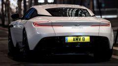 Aston Martin DB11 V8: eccola con il motore Mercedes-AMG - Immagine: 6