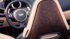 Aston Martin DB11 Volante, a cielo aperto con un V8 AMG - Immagine: 4