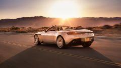 Aston Martin DB11 Volante, a cielo aperto con un V8 AMG - Immagine: 7