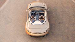 Aston Martin DB11 Volante, a cielo aperto con un V8 AMG - Immagine: 14