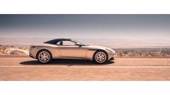 Aston Martin DB11 Volante, a cielo aperto con un V8 AMG - Immagine: 16