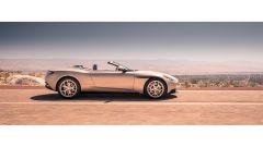 Aston Martin DB11 Volante, a cielo aperto con un V8 AMG - Immagine: 17