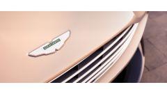 Aston Martin DB11 Volante, a cielo aperto con un V8 AMG - Immagine: 22