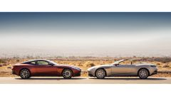 Aston Martin DB11 Volante, a cielo aperto con un V8 AMG - Immagine: 26