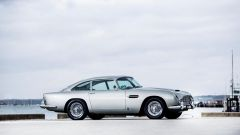 Aston Martin DB5: all'asta quella di Paul McCartney - Immagine: 2