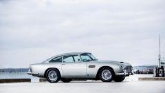 Aston Martin DB5: all'asta quella di Paul McCartney - Immagine: 2