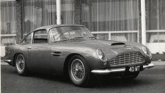 Aston Martin DB5 Coupé