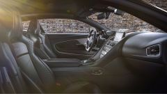 Aston Martin DBS Superleggera 007 Edition: gli interni