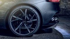 Aston Martin DBS Superleggera 007 Edition: i cerchi da 21
