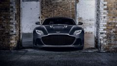 Aston Martin DBS Superleggera 007 Edition: visuale anteriore