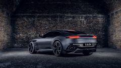 Aston Martin DBS Superleggera 007 Edition: visuale di 3/4 posteriore