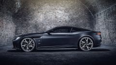 Aston Martin DBS Superleggera 007 Edition: visuale laterale
