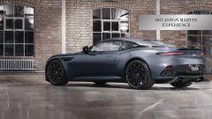 Aston Martin DBS Superleggera: la limited disenata dallo 007 Daniel Craig