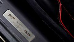 Aston Martin DBS Superleggera OHMSS: comprati l'auto di 007! - Immagine: 14