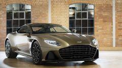 Aston Martin DBS Superleggera OHMSS: comprati l'auto di 007! - Immagine: 1