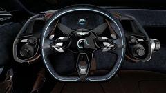 Aston Martin DBX Concept - Immagine: 13