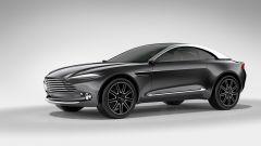 Aston Martin DBX Concept - Immagine: 5