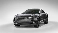 Aston Martin DBX Concept - Immagine: 4