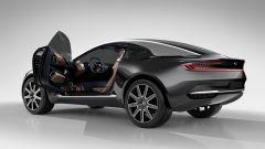 Aston Martin DBX Concept - Immagine: 9