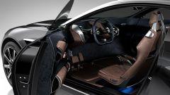 Aston Martin DBX Concept - Immagine: 11