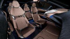 Aston Martin DBX Concept - Immagine: 2