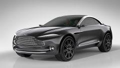 Aston Martin DBX Concept - Immagine: 6