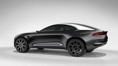 Aston Martin DBX Concept - Immagine: 7