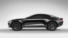 Aston Martin DBX Concept - Immagine: 10