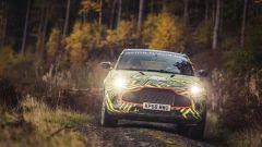 Aston Martin DBX: i test su strada prima del lancio nel 2019 - Immagine: 5