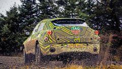 Aston Martin DBX: i test su strada prima del lancio nel 2019 - Immagine: 6