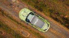 Aston Martin DBX: i test su strada prima del lancio nel 2019 - Immagine: 10