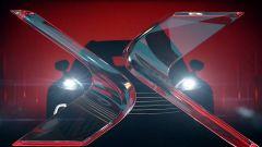 Aston Martin DBX, video teaser