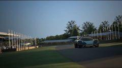 Aston Martin DP-100 Vision Gran Turismo - Immagine: 3