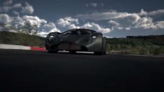 Aston Martin DP-100 Vision Gran Turismo - Immagine: 6