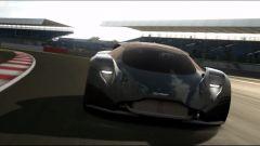 Aston Martin DP-100 Vision Gran Turismo - Immagine: 8