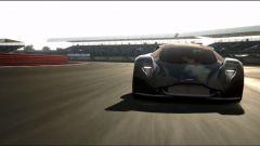 Aston Martin DP-100 Vision Gran Turismo - Immagine: 9
