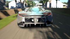 Aston Martin DP-100 Vision Gran Turismo - Immagine: 11