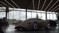 Aston Martin DP-100 Vision Gran Turismo - Immagine: 14