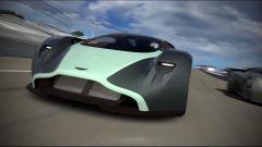 Aston Martin DP-100 Vision Gran Turismo - Immagine: 1