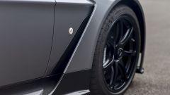 Aston Martin GT12 Roadster: è realizzata dal reparto Q by Aston Martin di Gaydon
