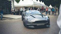Aston Martin GT12 Roadster: una one-off per Goodwood - Immagine: 21