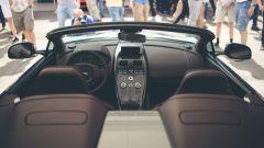Aston Martin GT12 Roadster: una one-off per Goodwood - Immagine: 25