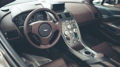 Aston Martin GT12 Roadster: una one-off per Goodwood - Immagine: 26