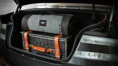 Aston Martin: il cesto da pic-nic - Immagine: 2
