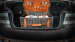 Aston Martin: il cesto da pic-nic - Immagine: 1
